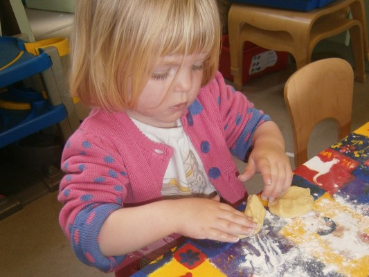 ilkley preschool playgroup
