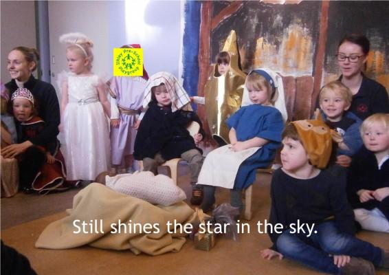 Ilkley Pre-school