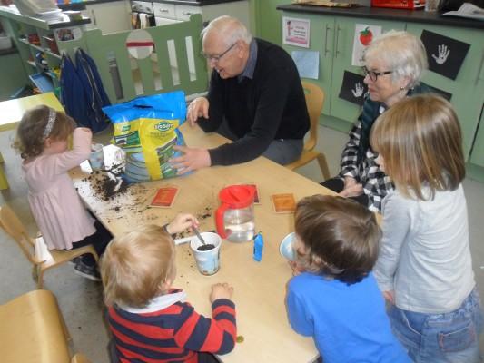 Ilkley Preschool Playgroup