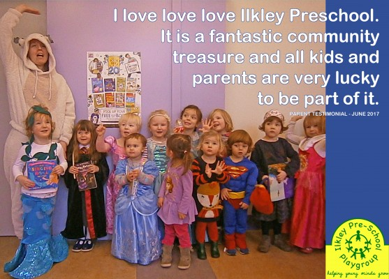 Ilkley Preschool